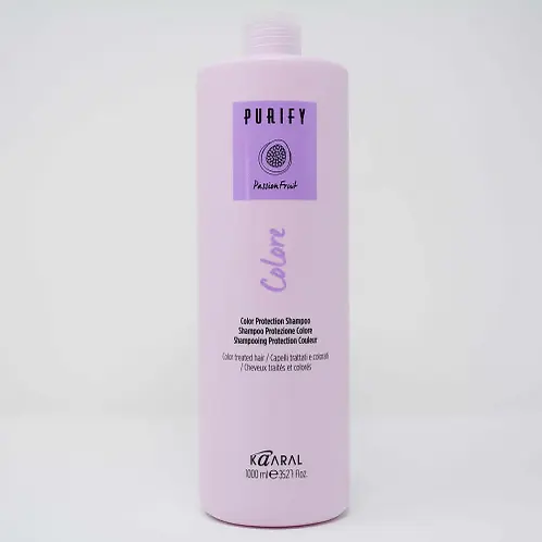 Purify Colore Color Protection Shampoo 300ml-1000ml