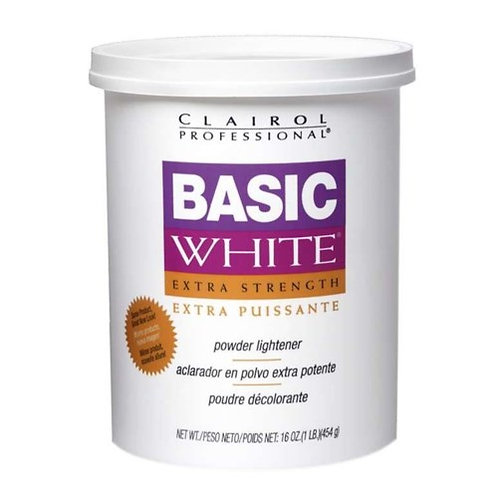 Basic White Bleach