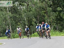 Tour Diary                                       Tour De Chhattisgarh-Hills edition