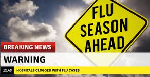 Healthy Living Advice: Colds & Flu