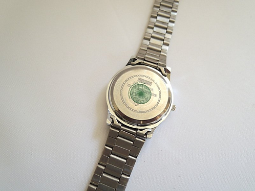 Watch & Personal Tracker Harmoniser