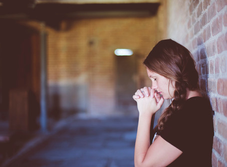 Wellbeing: Managing Anxiety and Depression