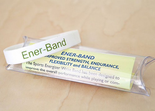 Ener-Band EMF Protection - Small (Child)