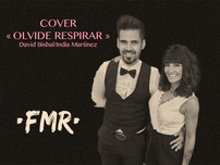 COVER « Olvide respirar » David Bisbal/India Martinez
