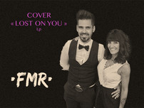 COVER « Lost on you » LP