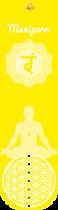 RACINE chakras Marques-pages livre - Carré plastifié Fleur de vie Métatron géométrie sacrée planches modèles cadres soins énergétiques minéraux pendule lithothérapie naturopathie gemmothérapie 7 chakras alignement pierre recharger cristaux nettoyer purifier purification énergies Méditation vibration bien-être radionique radiesthésie stickers poster autocollant dessin set de table bienfaits égypte produits énergétiques divination divinatoire cadran animaux 7 chakras alignement décorationques-pages - 3 - SOLAIRE.png
