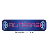 LOGO Alméras Music Live - Orchestre de Bal