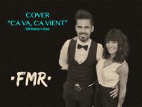 COVER « ça va, ça vient » Slimane/vitaa