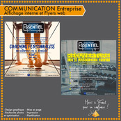 Communication entreprise