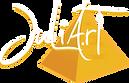 JuLiArT Logo blanc.png