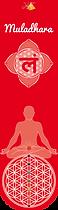 RACINE chakras Marques-pages livre - Carré plastifié Fleur de vie Métatron géométrie sacrée planches modèles cadres soins énergétiques minéraux pendule lithothérapie naturopathie gemmothérapie 7 chakras alignement pierre recharger cristaux nettoyer purifier purification énergies Méditation vibration bien-être radionique radiesthésie stickers poster autocollant dessin set de table bienfaits égypte produits énergétiques divination divinatoire cadran animaux 7 chakras alignement décoration