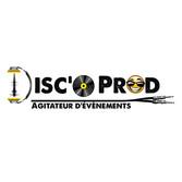 LOGO Disc'o Prod - Société de production