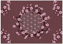 Fleur de vie - Set de Table 2 WEB.jpg