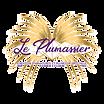 LOGO Le Plumassier - LOGO Violet transpa