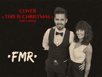COVER « This is Christmas » John Lennon