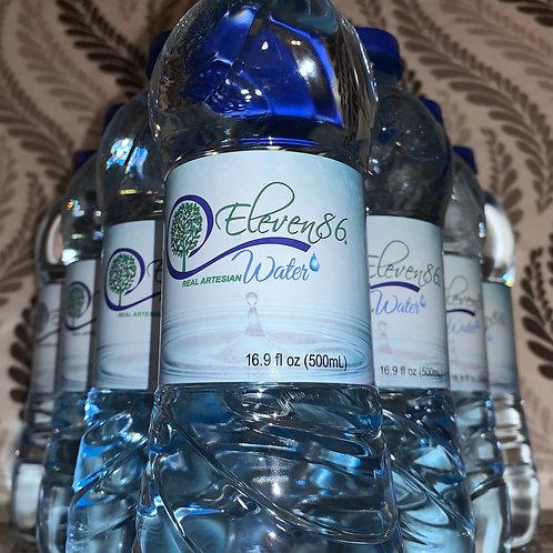 Real Artesian Water
