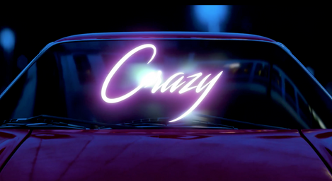 Faydee- Crazy. Music clip