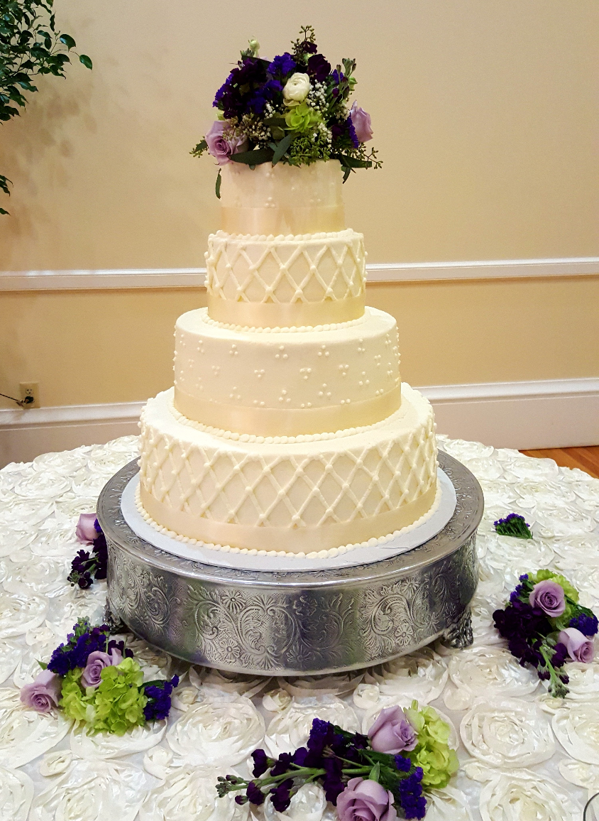 Buttercream Elegance