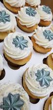 Military Rank Cupcakes