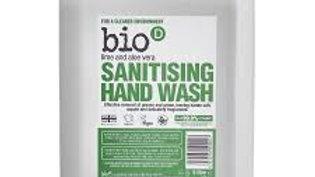 Bio-D Sanitising Hand Wash
