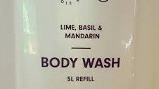 Sesi Body Wash