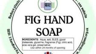 Sesi Fig Hand Soap