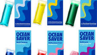 Ocean Saver Concentrated Eco Cleaning Refills