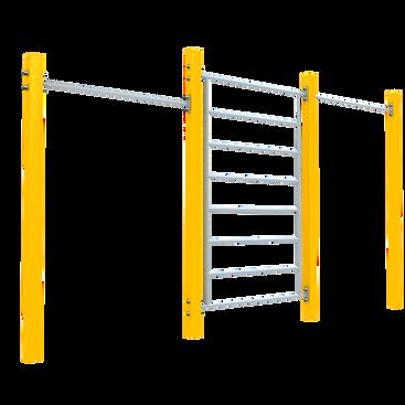 Barres Triples