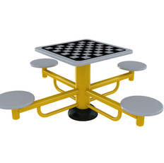 Stolik szachowy