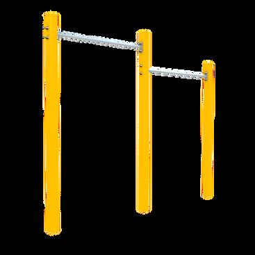 Barres Doubles