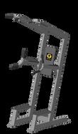 Klimmzug-/Arm-/Beintrainer