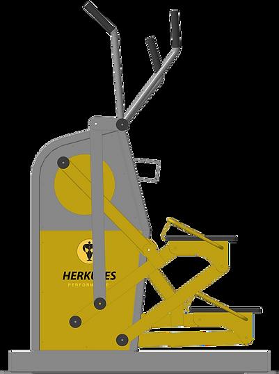 HEH-14 rameur