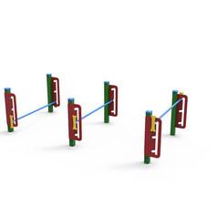 Jumping Bars