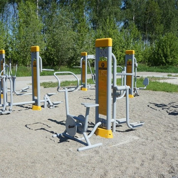 herkules outdoor fitness