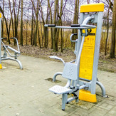 herkules outdoor fitness