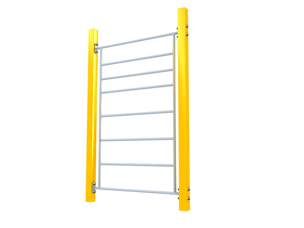 vertical ladder Herkules Fitness