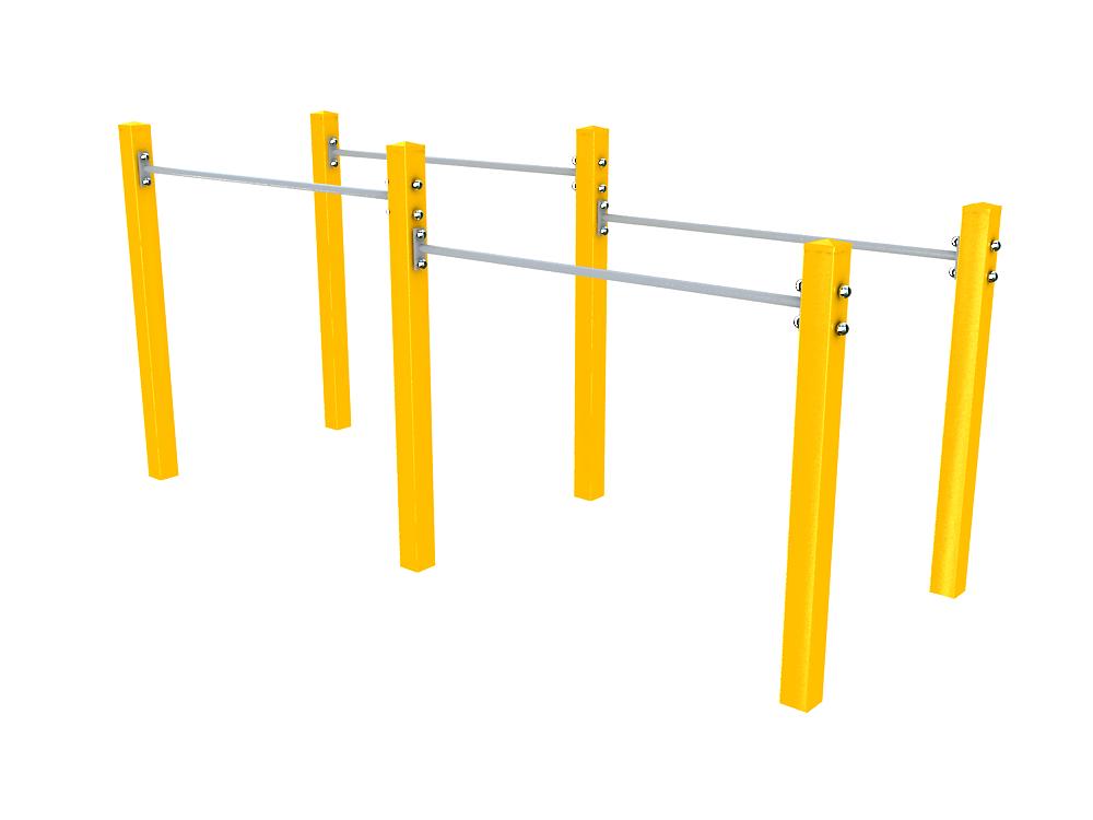Herkules Fitness Parallel Bars