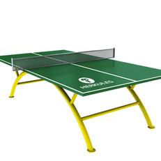 Stolik do ping-ponga Green II