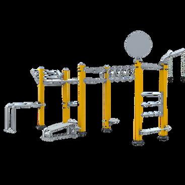 Station Gym
