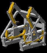 Paralimp chest press