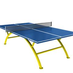 Stolik do ping-pong'a Blue I