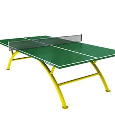 Stolik do ping-pong'a Green I