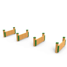 Small Walls