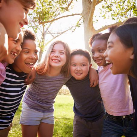 Trening poprzez zabawę- #MALUTKI dla najmłodszych!