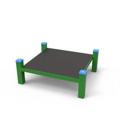 Small Platform