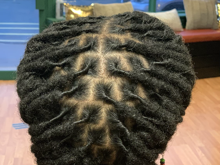 44 weeks loc'd and counting...