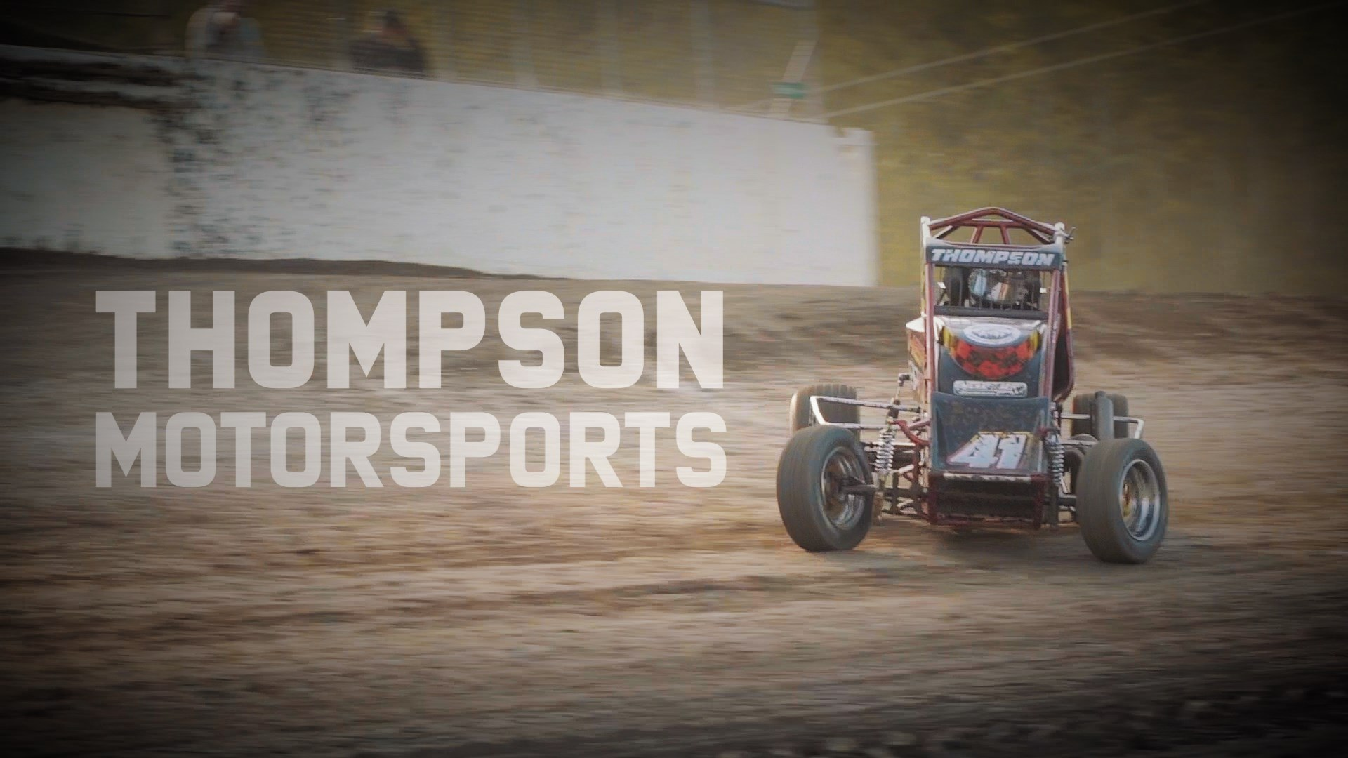 Thompson Motorsports #41: Behind the Scenes