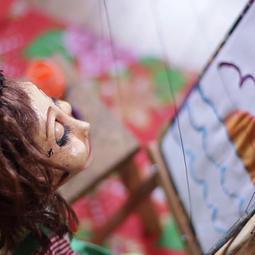 20h40 Espetáculos de marionetes