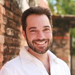 14h Entrevista com Aílton Guedes, narrador de histórias e ator