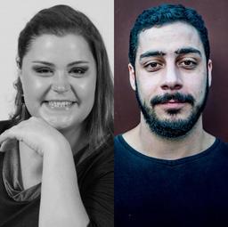 16h Entrevista com Léo Versolato, músico e Renata Versolato, cantora